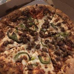 photo of pizza hut brenham tx united states