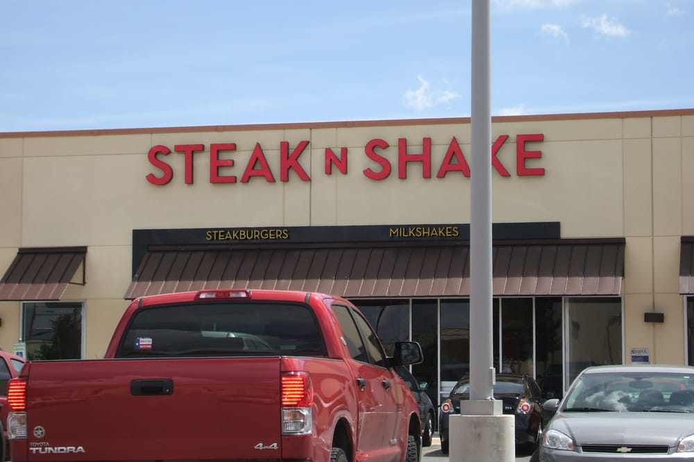 Steak N Shake 51 Photos Amp 76 Reviews Burgers 5619 W