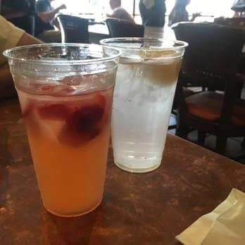 Photo Of Pamu0027s Patio Kitchen   San Antonio, TX, United States. Strawberry  Lemonade