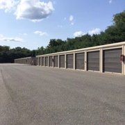 Beau Business Sign Photo Of Hillsborough Storage   Hillsborough, NJ, United  States. Wide Aisles Accessible For ...
