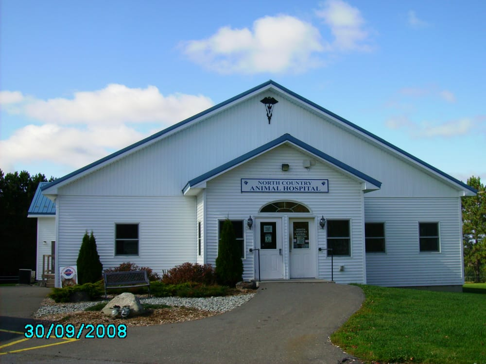 North Country Animal Hospital: 156 Main St, Caribou, ME