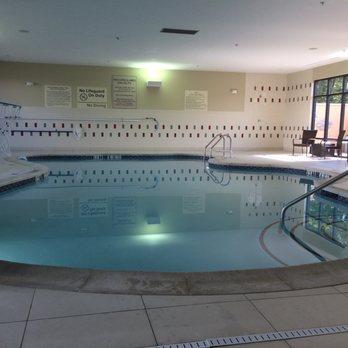 Photo Of Hampton Inn Suites Robbinsville Nj United States