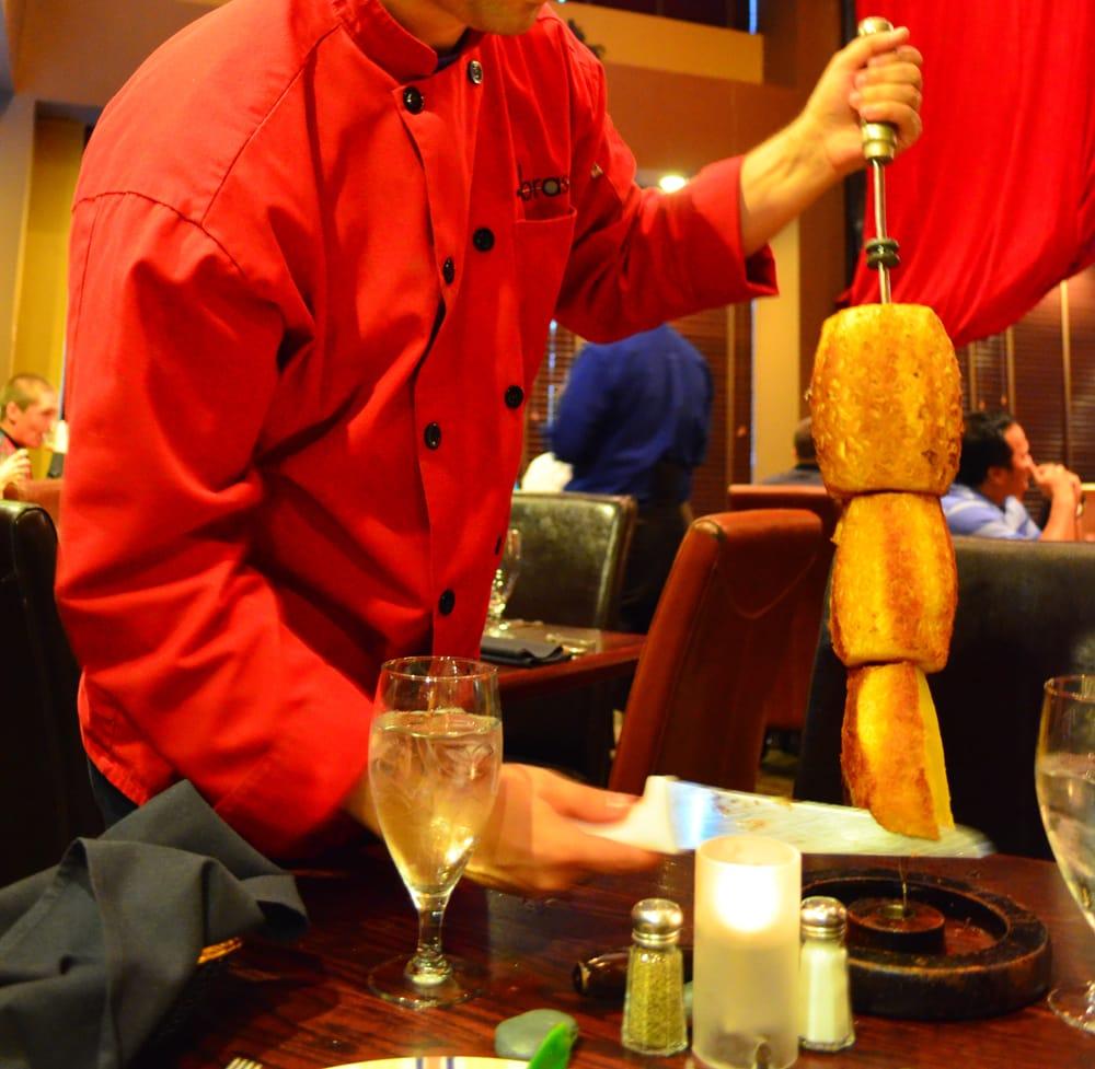 Brazilian Restaurant Brier Creek Raleigh Nc