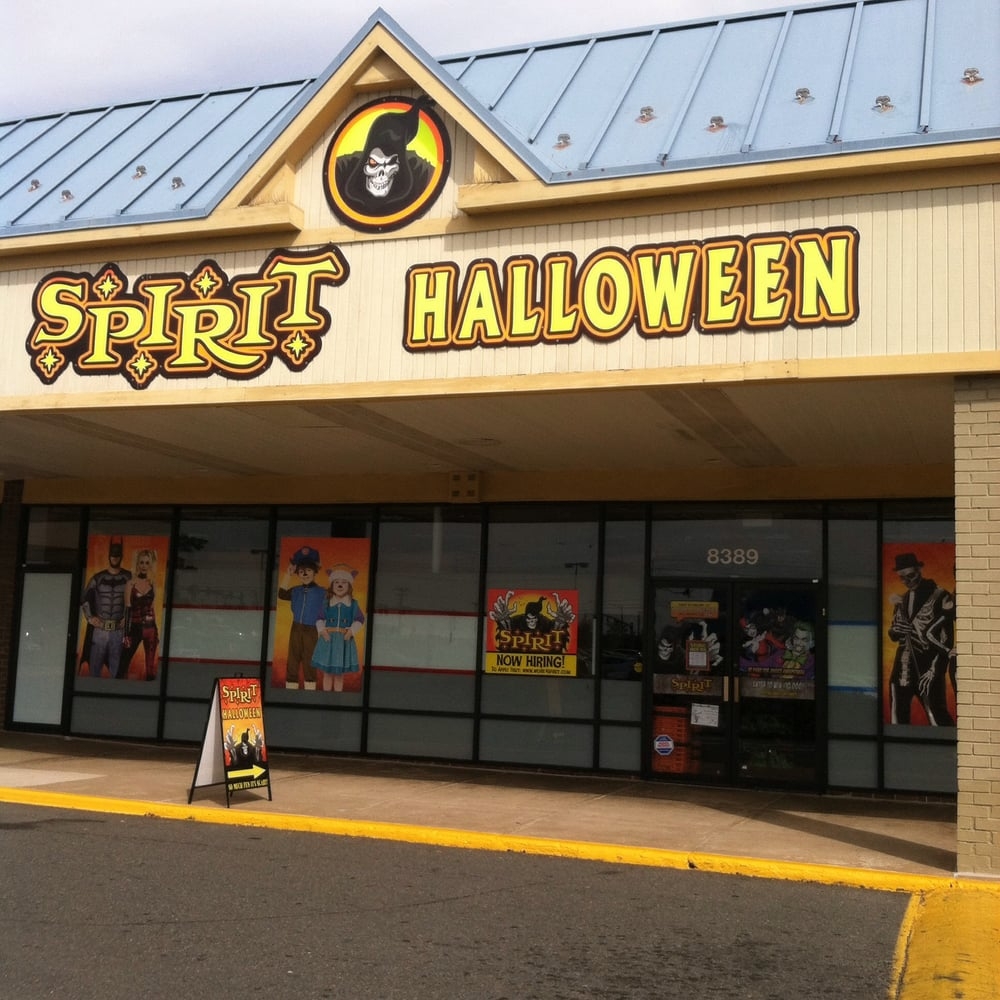 spirit halloween - 15 photos - costumes - 8389 sudley rd, manassas