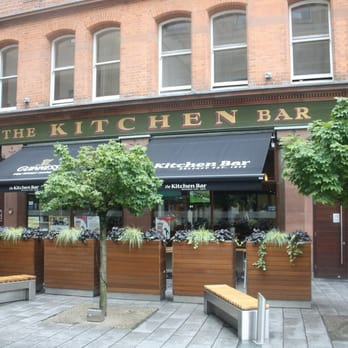 Photo Of The Kitchen Bar   Belfast, United Kingdom