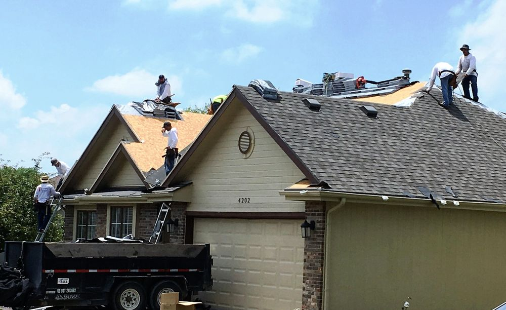 Rimco Construction: 3606 N 156th St, Omaha, NE