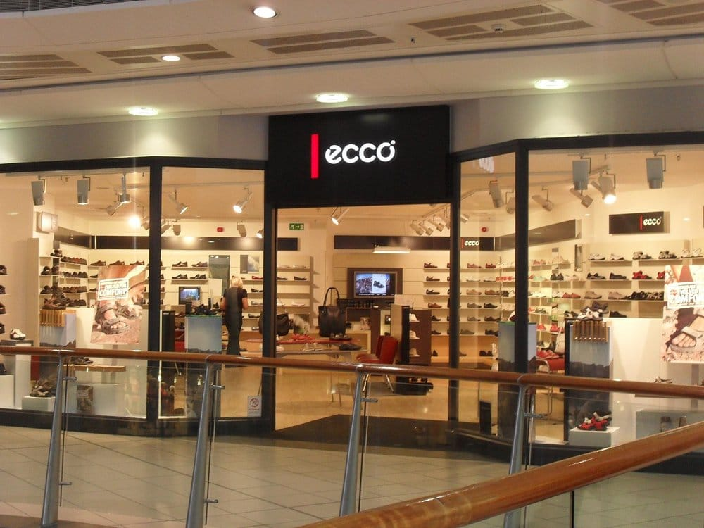 Ecco Shoe Shops Near Me