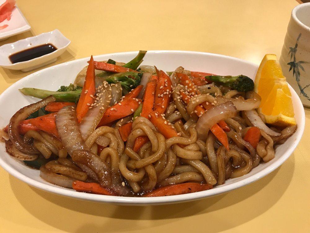 Dashi Japanese Restaurant: 873 Hamilton Ave, Menlo Park, CA