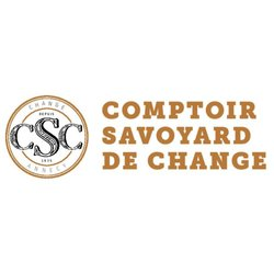 Comptoir Savoyard de Change Bureau de change 6 rue de l
