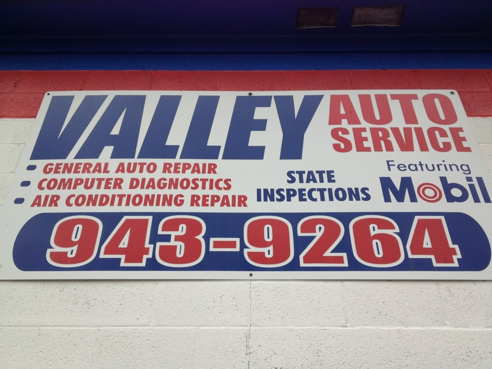 Valley Auto Service: 2105 9th Ave, Altoona, PA
