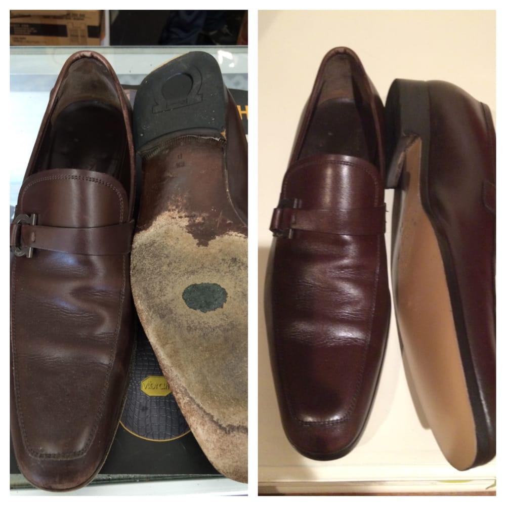 Briar Vista Shoe Shop Atlanta Ga