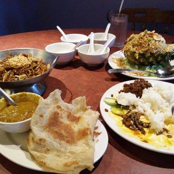 Indian Food West Covina