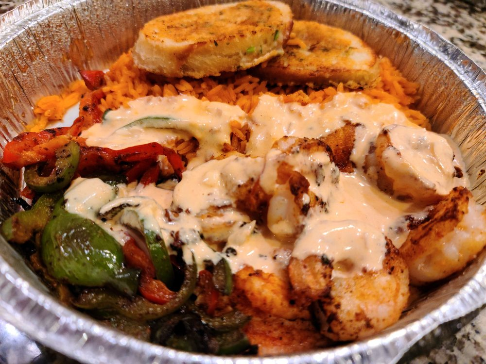 Potros Mexican Restaurant: 9074 Staples Mill Rd, Henrico, VA