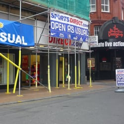 97961798714a6 Top 10 Best Sports Shops in Blackpool - Last Updated June 2019 - Yelp