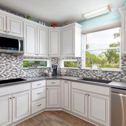 Photo Of Kitchen Solvers Of Emerald Coast   Fort Walton Beach, FL, United  States ...
