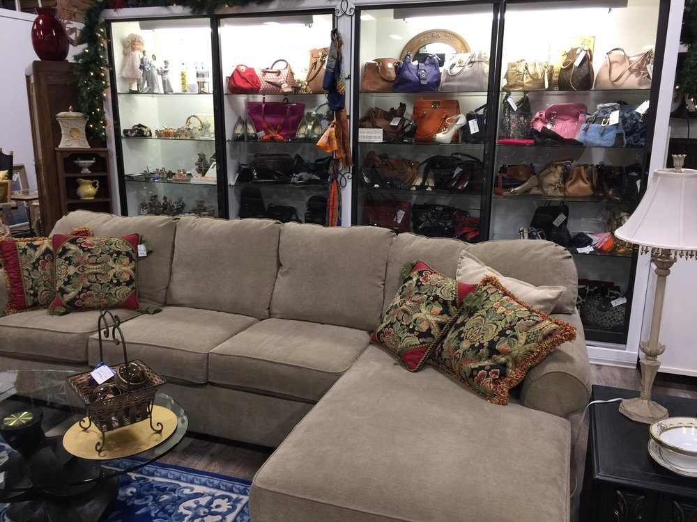 Take A Peak Consignment: 13375 Voyager Pkwy, Colorado Springs, CO