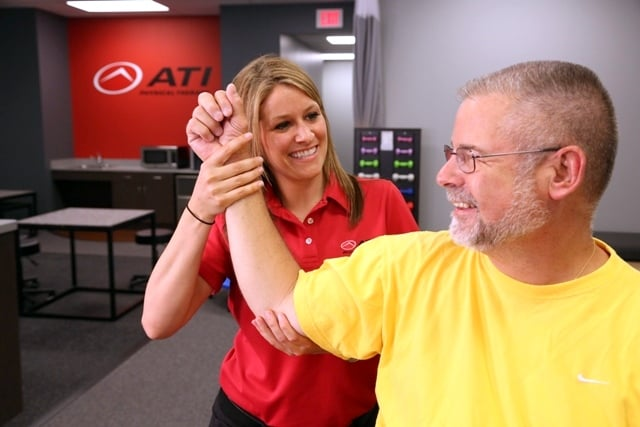 ATI Physical Therapy: 2481 Lincoln Hwy E, Lancaster, PA