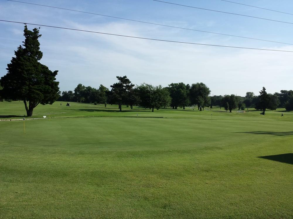 Midwest City Municipal Golf Course