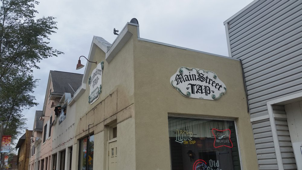 Main Street Tap: 338 E Main St, Twin Lakes, WI