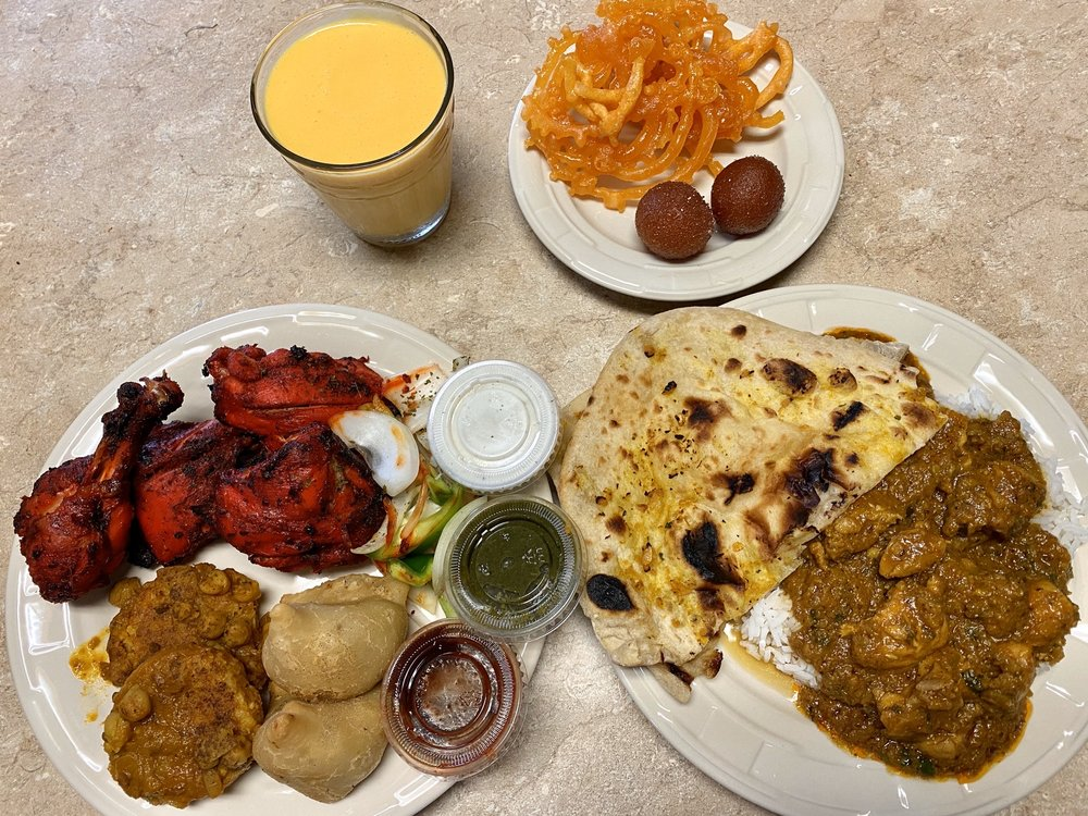 Mehfil Indian Cuisine: 109 N Murphy Rd, Murphy, TX