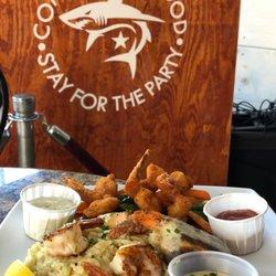 Shark Shack Beach Bar And Grill