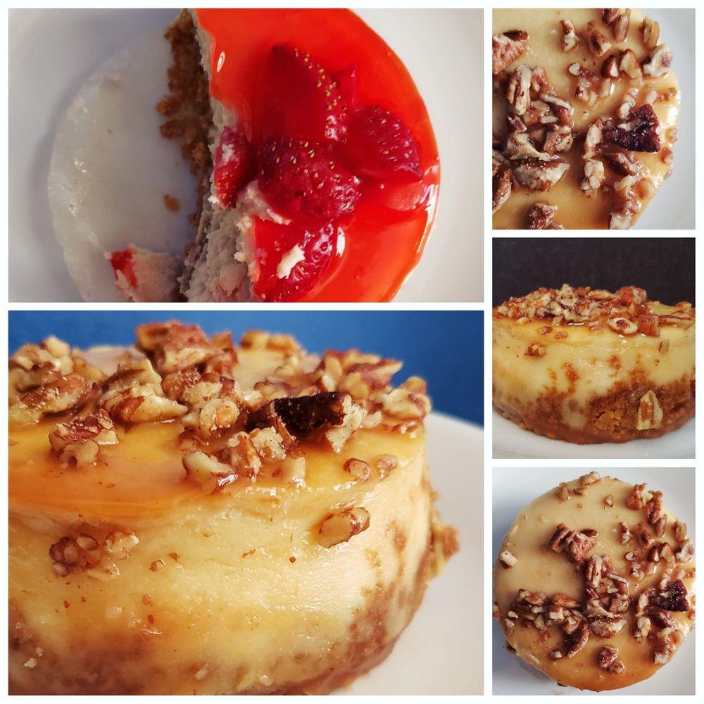 Not Cho Cheesecake: 3933 N College Ave, Bethany, OK