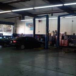 Independent Volvo Service - 78 Reviews - Auto Repair - 2244 E Walnut