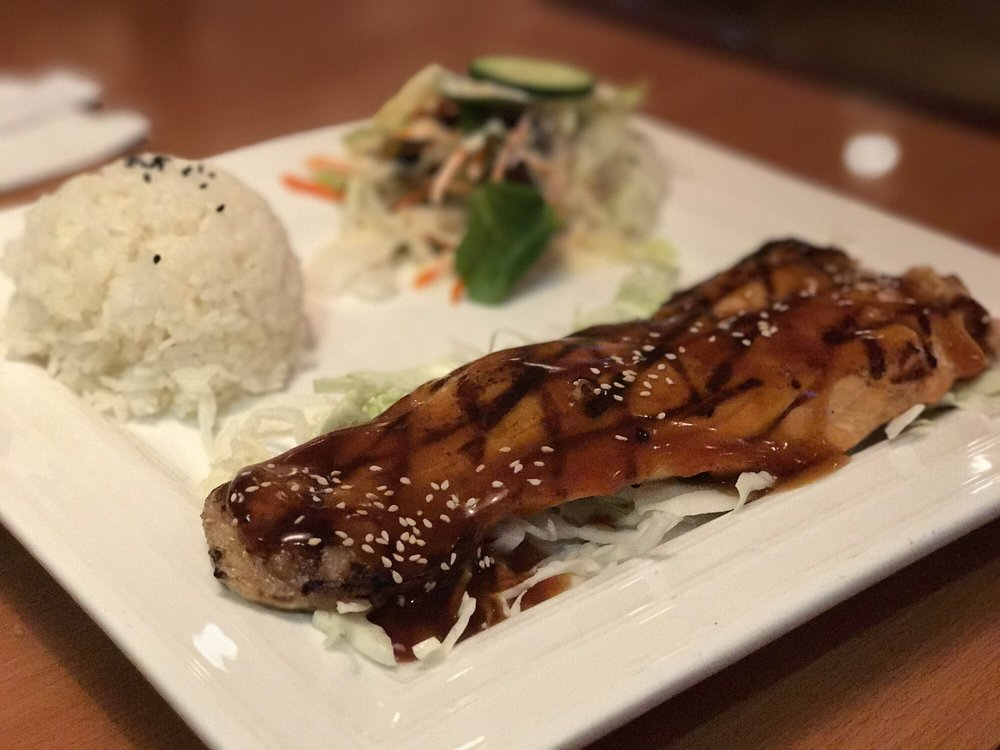 Harumi Sushi: 212 Elks Point Rd, Zephyr Cove, NV