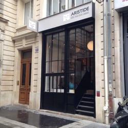 Aristide H Tel Hotels 11 Rue Ambroise Thomas