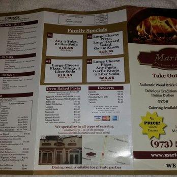 Morris Plains Food Delivery