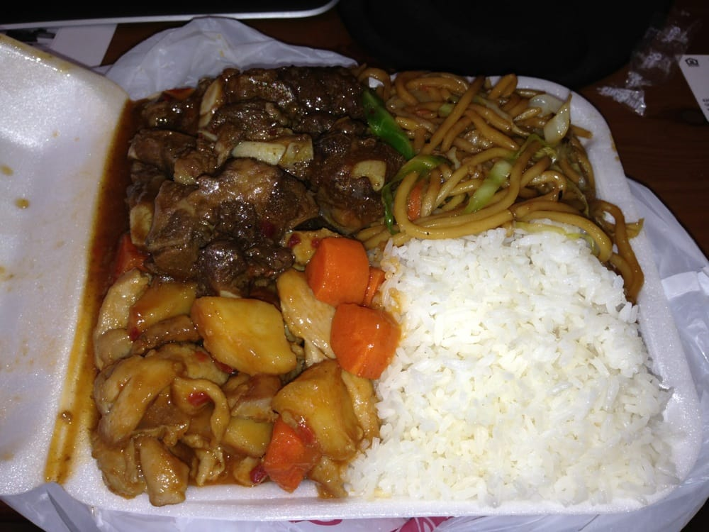 Chinese Fast Food Upland Ca