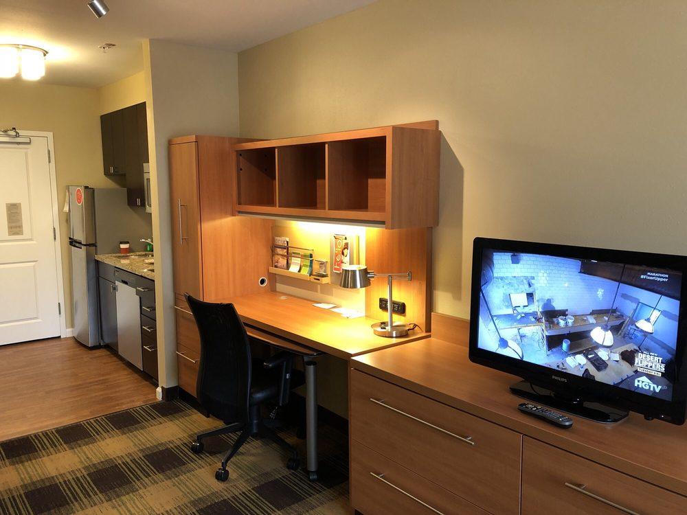 TownePlace Suites Billings: 2480 Grant Rd, Billings, MT