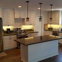 Photo Of Barger Electric   Simi Valley, CA, United States. Kitchen Remodel.