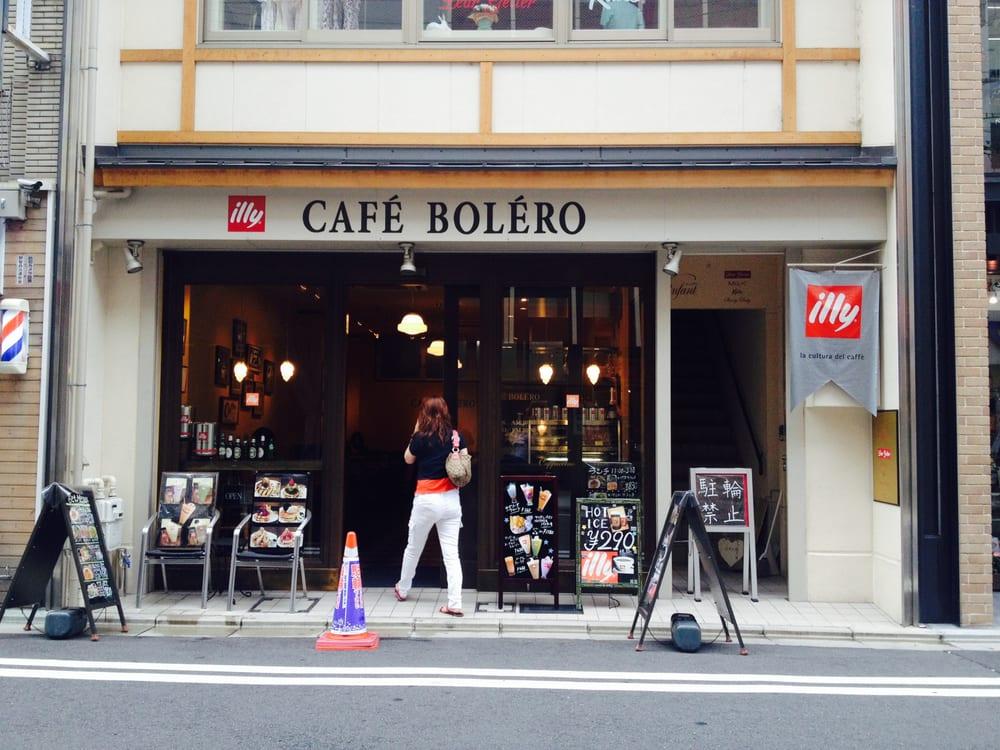 Café Boléro