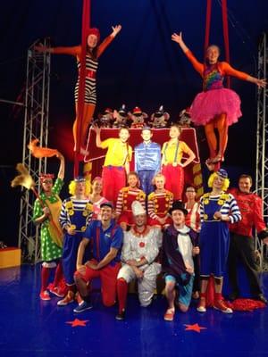 Cirkus Gourmet Pineapple