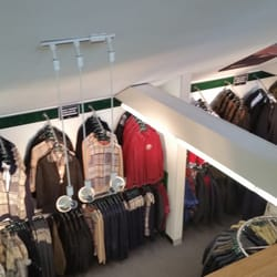 barbour outlet nh