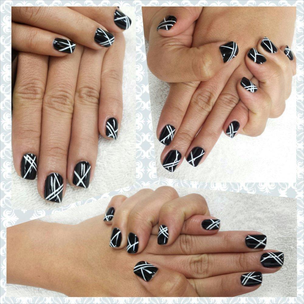 Nails On La Salle: 6116 La Salle Ave, Oakland, CA