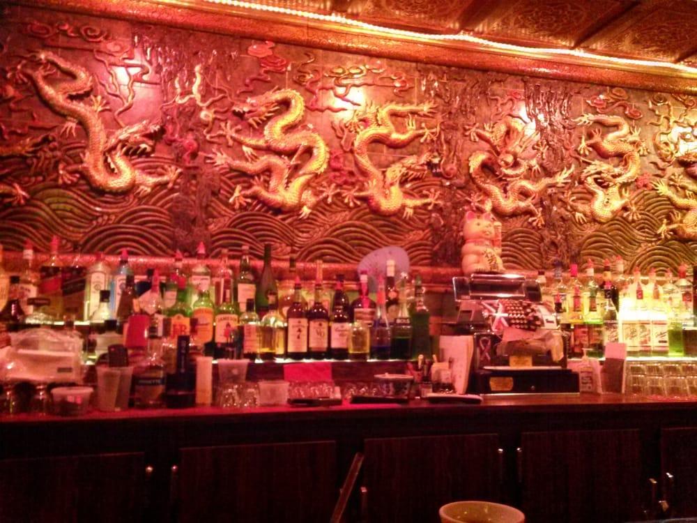 Ma Sa Restaurant Hong Kong