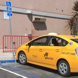 Photo Of All Yellow Taxi Gardena Ca United States I Wouldn