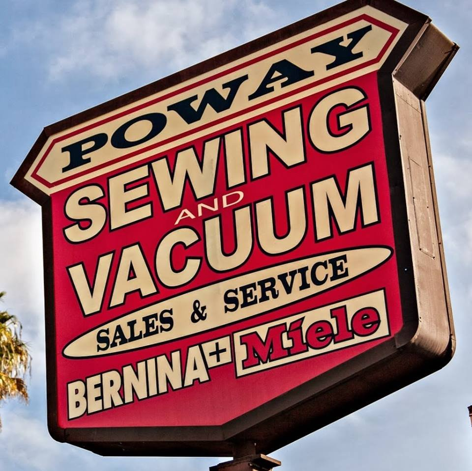 Poway Vacuum and Sewing Center