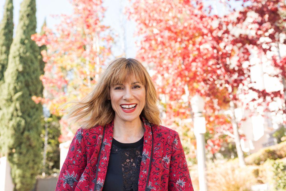 Personal Stylist Catherine Joubert