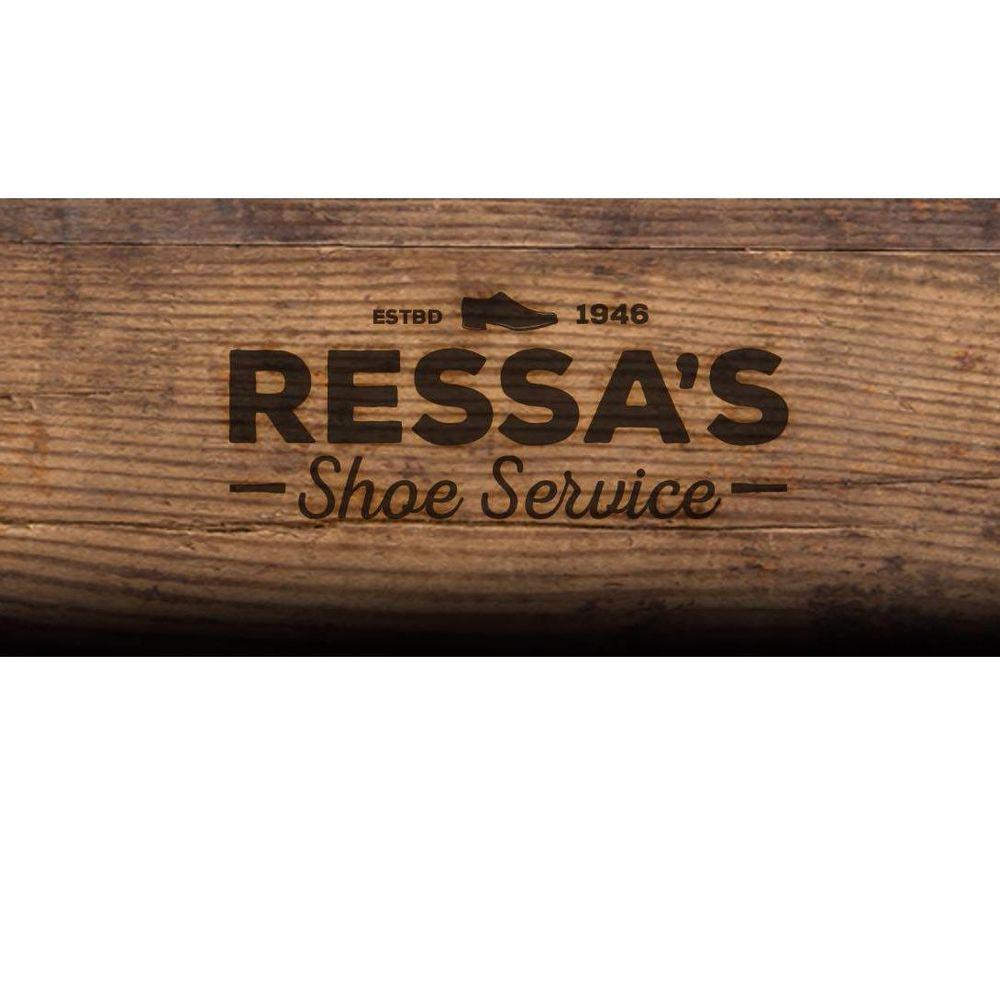 Ressa S Shoe Service