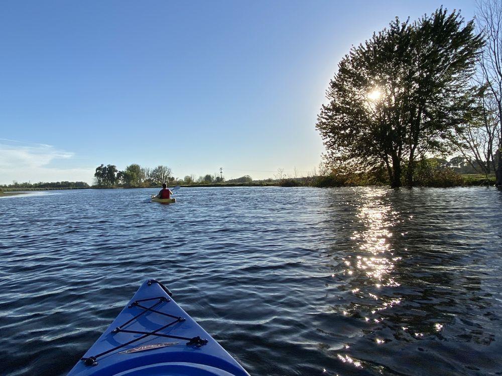 Photo of Guys Ultimate Kayak Service: Muskegon, MI