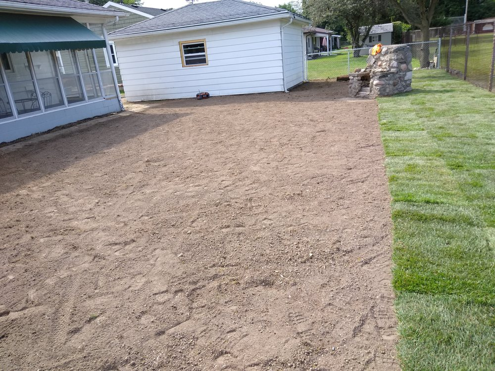 Photo of Young Landscaping & Lawn Care: Batavia, NY