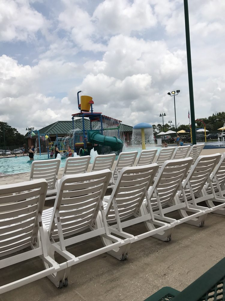 Spar Waterpark: 933 W Parish Rd, Sulphur, LA