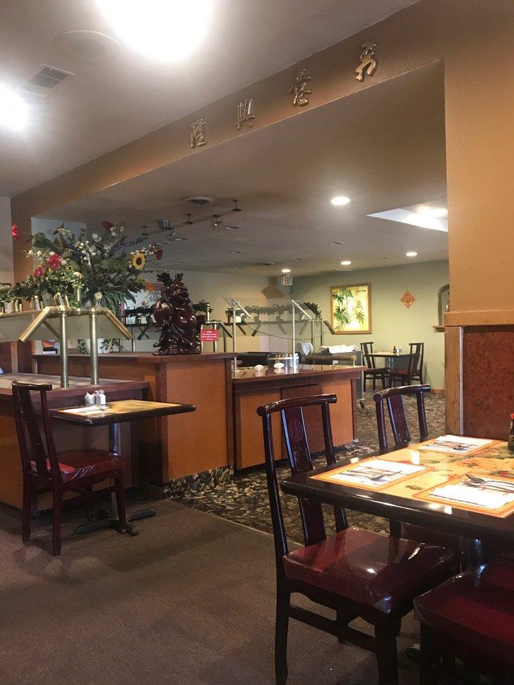 China Garden: 819 First Ave, Monte Vista, CO