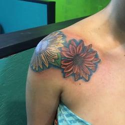 Freedom tattoo rapid city