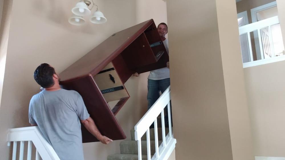 craigs mover oc 13 fotos umz ge tustin ca. Black Bedroom Furniture Sets. Home Design Ideas