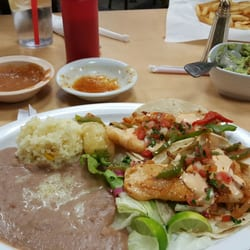 Photo Of Mr Baja Fish Tucson Az United States Grilled