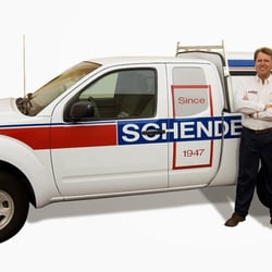 Photo Of Schendel Pest Services Topeka Ks United States